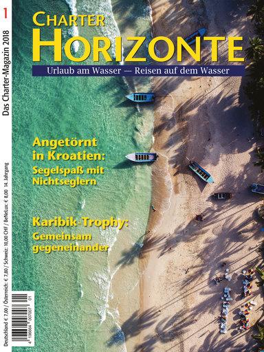 Titel: Charter Horizonte 01/2018