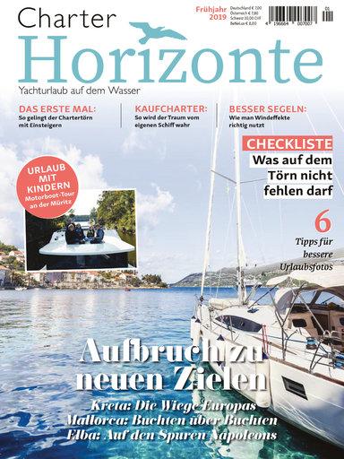 Charter Horizonte