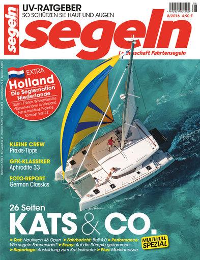 Titel: segeln 09/2016
