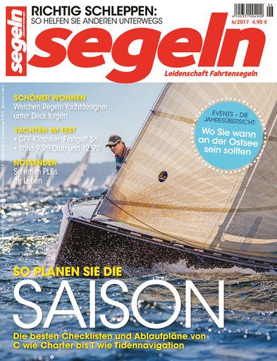 Titel: segeln 06/2017