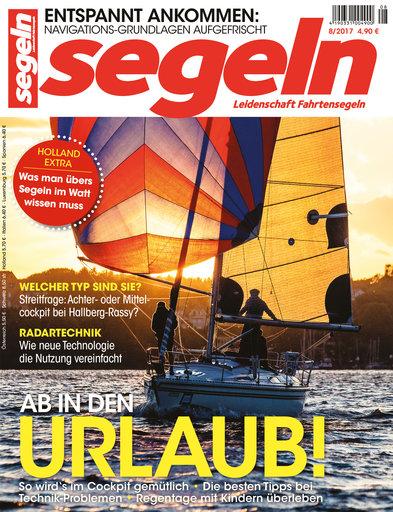Titel: segeln 08/2017