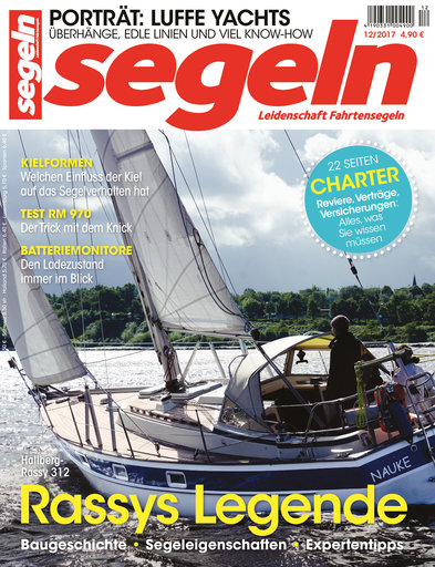 Titel: segeln 12/2017