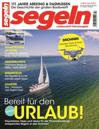 Titel: segeln 07/2018
