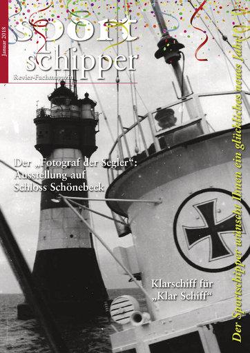 Titel: Sport Schipper 01/2018
