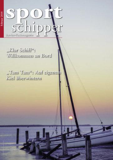 Titel: Sport Schipper 02/2018