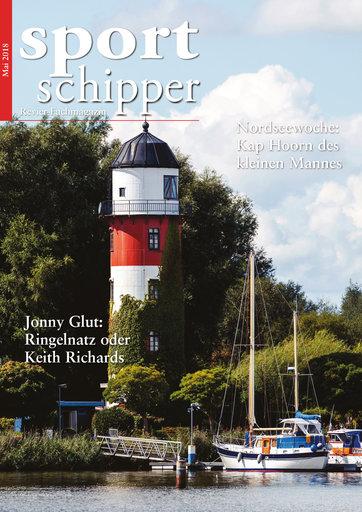 Titel: Sport Schipper 05/2018
