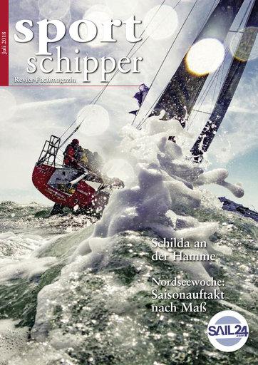 Titel: Sport Schipper 07/2018