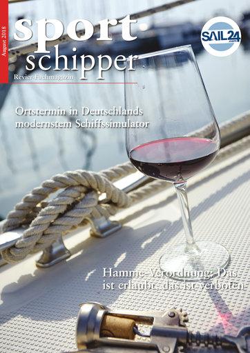Titel: Sport Schipper 08/2018