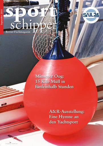 Titel: Sport Schipper 09/2018