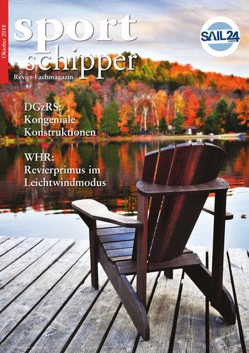 Titel: Sport Schipper 10/2018