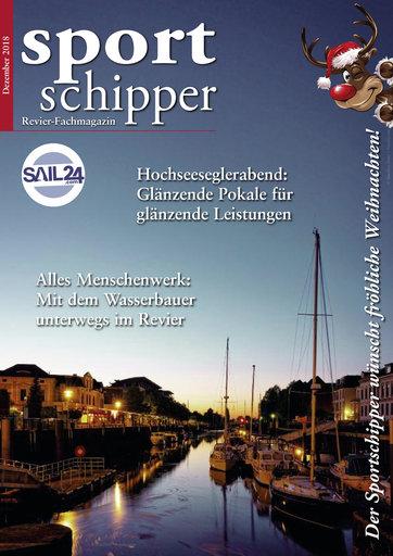 Titel: Sport Schipper 12/2018