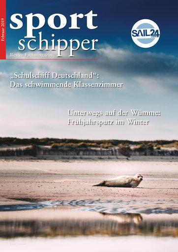 Titel: Sport Schipper 02/2019