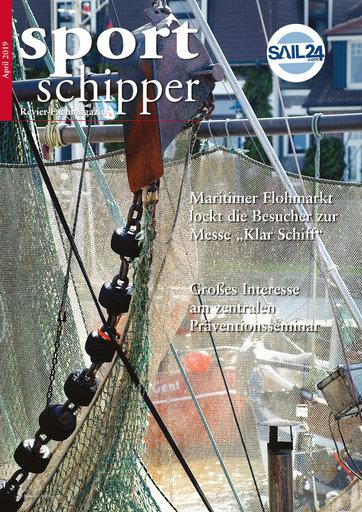 Titel: Sport Schipper 04/2019