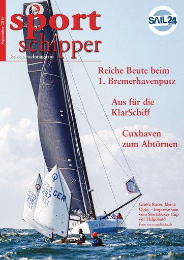 Titel: Sport Schipper 09/2019